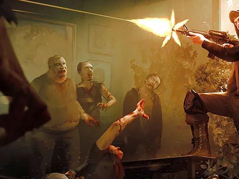 Zombie Survival Game The Last Stand: Aftermath vorgestellt