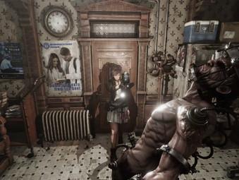 Tormented Souls bringt klassischen Survival Horror auf Konsolen