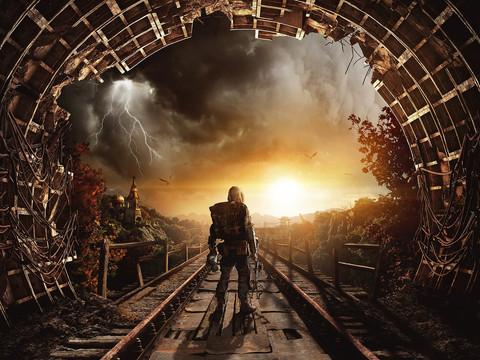 Metro Exodus erscheint für Next-Gen-Konsolen