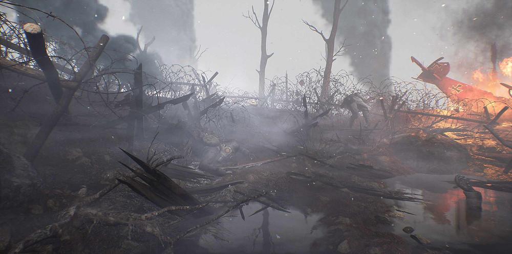 Ad Infinitum Horror Spiel PS5 Xbox Series