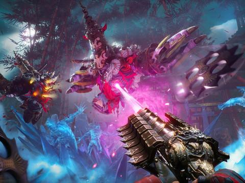 Shadow Warrior 3 erscheint 2021 auch für PS4 und Xbox One - neuer Trailer