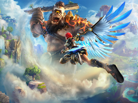 Ubisofts Immortals: Fenyx Rising könnte im Dezember erscheinen