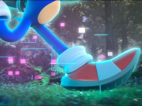 SEGA kündigt zwei neue Sonic Spiele an