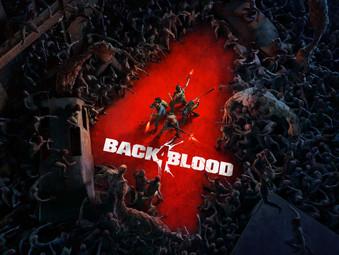 Left 4 Dead Nachfolger Back 4 Blood enthüllt