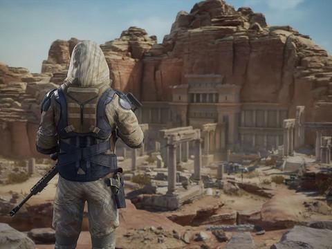 CI Games veröffentlicht kostenlosen Story DLC für Sniper Ghost Warrior Contracts 2