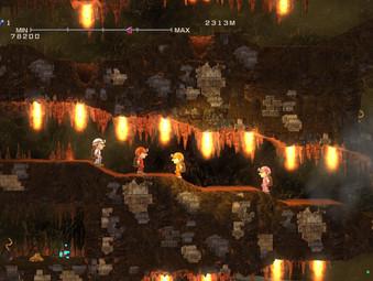The(G)net Review: Spelunker HD Deluxe