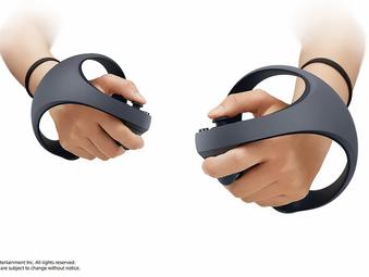Erste Details zum neuen PS5 VR-Controller