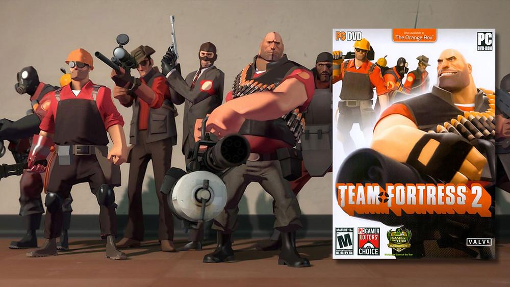 Team Fortress 2 Valve