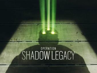 Rainbow Six Siege: Operation Shadow Legacy enthüllt