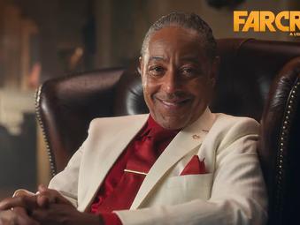 Far Cry 6: Lustige Trailer-Serie mit Giancarlo Esposito