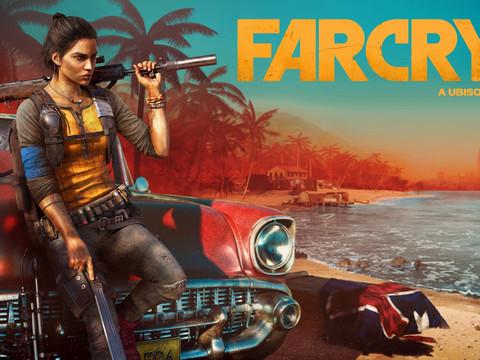 Neuer Far Cry 6 Trailer wirft Blick auf die Spiele-Welt und Story