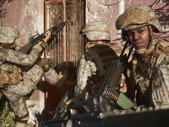 Das totgeglaubte Six Days in Fallujah erscheint doch noch - neuer Trailer