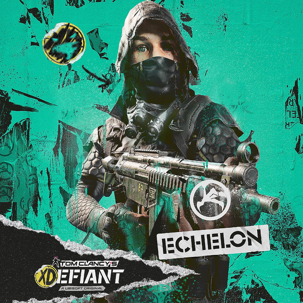 Tom Clancy's XDeviant Factions Charaktere