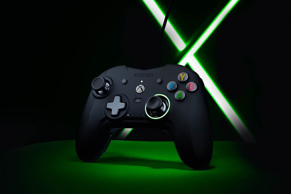 Revolution X Pro-Controller Xbox Series PC