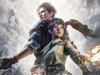 The(G)net Review: Xuan Yuan Sword 7