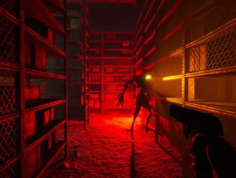 Horrorspiel In Sound Mind erscheint für Switch