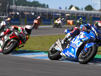 The(G)net Review: MotoGP 19
