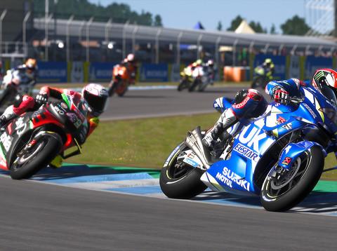 The(G)net Review: MotoGP 19