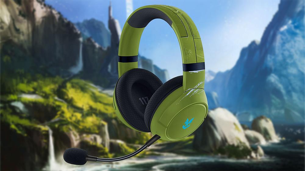 Razer Halo Peripherie Zubehör Kaira Pro Xbox Headset