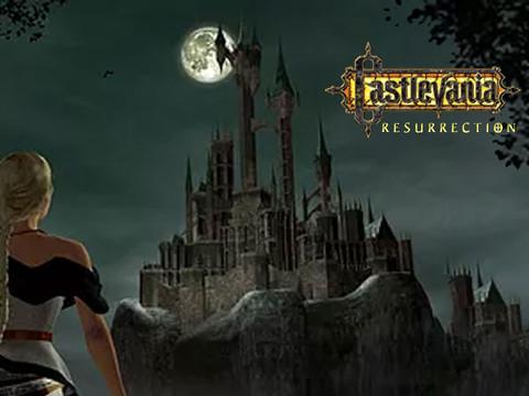 Dreamcast Castlevania-Prototyp veröffentlicht und spielbar