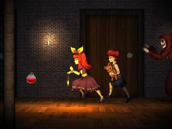 Switch Survival-Horror Clea erscheint im Oktober