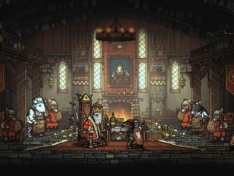 Rettet das Rattenkönigreich in Tales of Iron