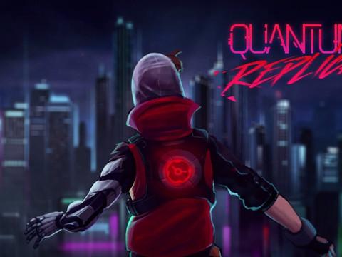 Stealth-Action Game Quantum Replica angekündigt