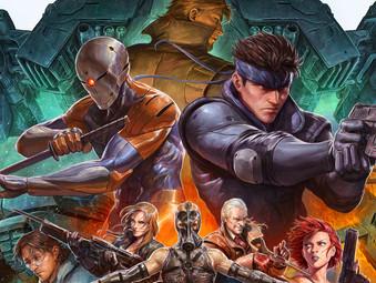 Gerücht: Metal Gear Solid Remake für PS5 in Entwicklung