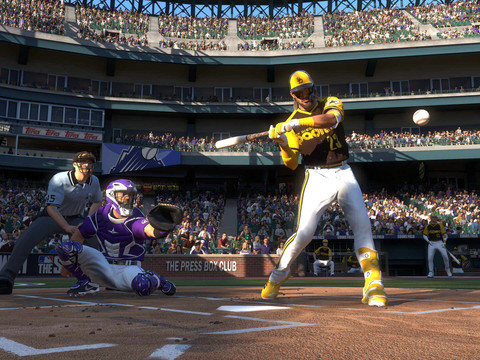The(G)net Review: MLB The Show 21