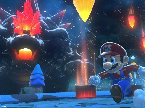The(G)net Review: Super Mario 3D World + Bowser's Fury