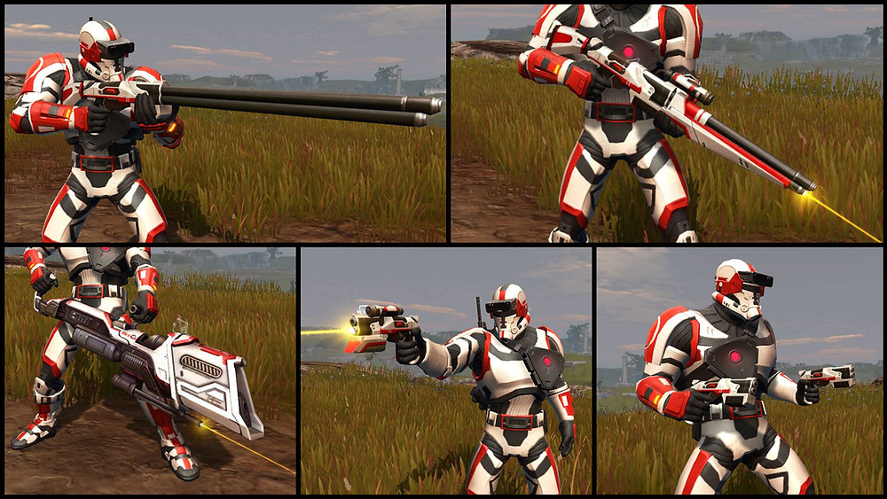 Star Wars: The Old Republic Vermächtnis der Sith