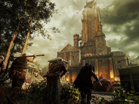 Hood: Outlaws & Legends bringt PvPvE Battles auf PS5 und XSX