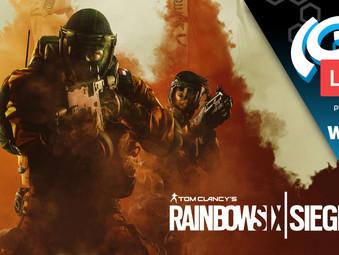 The(G)net LIVE: Rainbow Six Siege