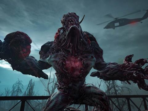 Neuer Trailer von Back 4 Blood zeigt innovatives Spielfeature