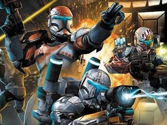 Star Wars: Republic Commando offiziell angekündigt