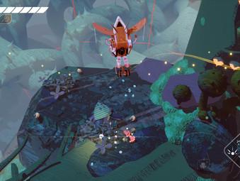 Stonefly - Ein aussergewöhnliches und extra-chilliges Action-Adventure