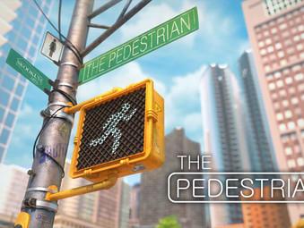 The(G)net Review: The Pedestrian