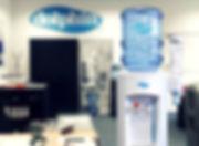 Dolphin voda do kancelárie, pitný režim pre firmy na Slovensku