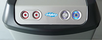 Filtračné automaty na vodu, pitný režim do kancelárie, voda pre firmu, Dolphin Slovakia