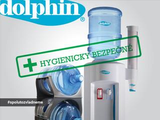 Výdajníky na balenú vodu ako zdravý, bezpečný a hygienicky nezávadný spôsob hydratácie