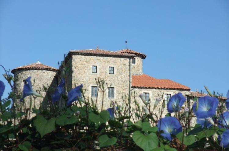 Château du Besset