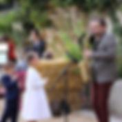 DJ saxophoniste mariage