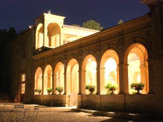 Chateau de Saint Trys