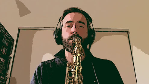 DJ saxophoniste à Lyon