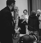 Saxophoniste DJ Lyon, DJ mariage Lyon