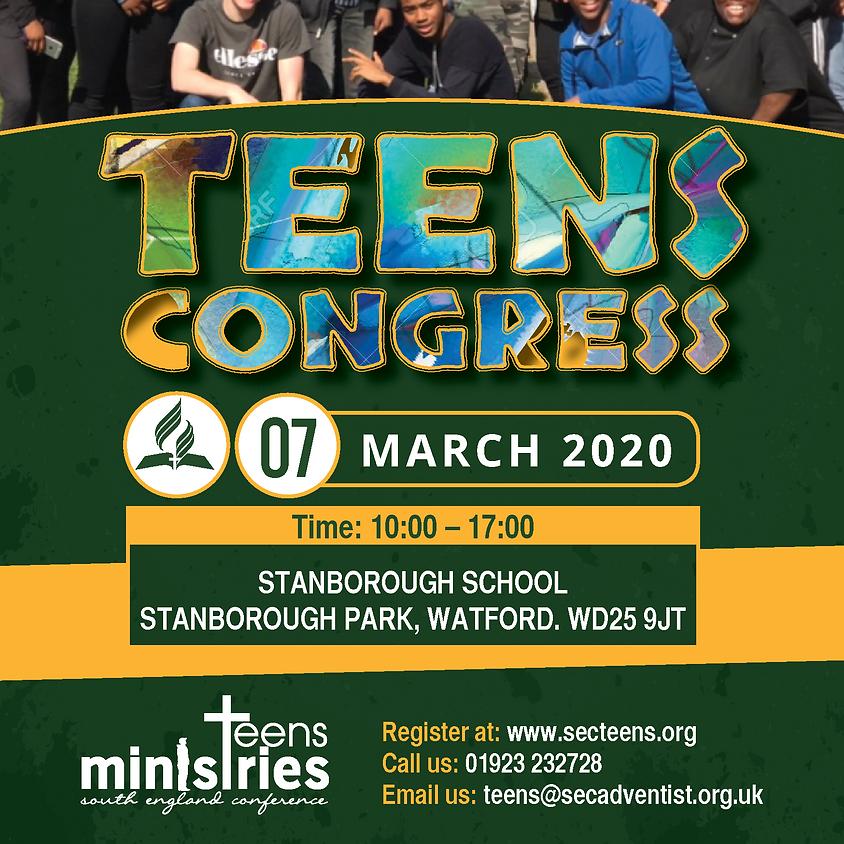 SEC Teens Congress