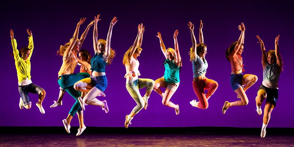 Precision Arts National Dance Challenge