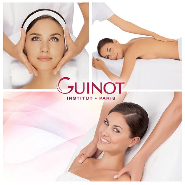 טיפולי פנים - Guinot