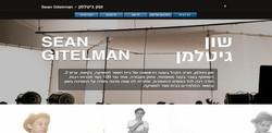 שון גיטלמן - מוסיקה - Fly Guy - Fly Guy