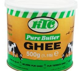 גהי - חמאה בריאה שמרפא